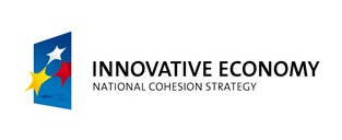 Innovative Economy - National Cohesion Strategy